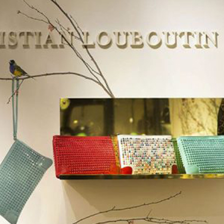 louboutin project